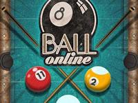 Jeu 8Ball Online