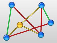 Jeu Entangle - Reverse Untangle