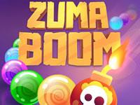 Jeu gratuit Zuma Boom