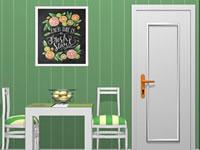 Jeu Amajeto Citrus Room
