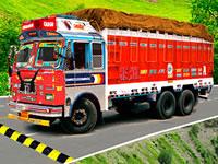 Jeu Truck Loads Simulator 3D