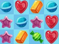 Jeu Sweet Candy Saga