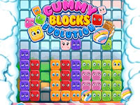 Jeu Gummy Blocks Evolution