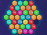 Jeu Hexagon