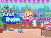 Jeu Hazel et la pluie