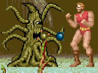 Jeu Altered Beast