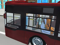 Jeu City Bus Simulator