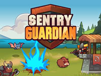 Jeu Sentry Guardian