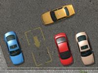 Jeu Park The Taxi