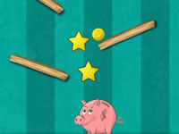 Jeu Piggy Bank Adventure 2