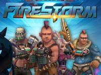 Jeu FireStorm
