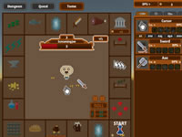 Jeu gratuit Tabletop idle RE