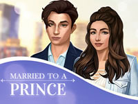 Jeu Married to a Prince