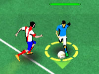 Jeu gratuit Football Soccer League