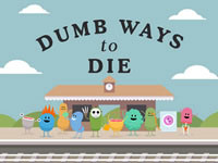 Jeu Dumb Ways to Die - Original