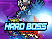Jeu Super Hard Boss Fighter
