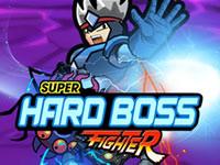 Jeu gratuit Super Hard Boss Fighter