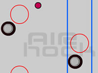 Jouer à Air Hockey 80