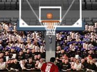 Jouer à Basketball challenge