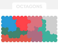 Jeu Octagons