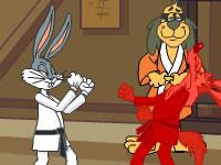 Jeu Karate Challenge
