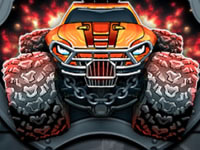 Jeu gratuit Monsters' Wheels Special