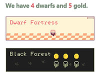 Jeu gratuit Dwarfs - There and Back Again