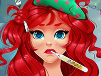 Jeu La guérison d'Ariel