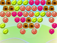 Jeu Sweet Candy Mania