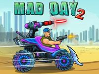 Jeu gratuit Mad Day 2 Special