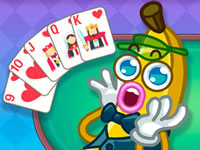 Jeu Banana Poker