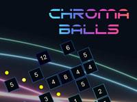 Jeu Chroma Balls
