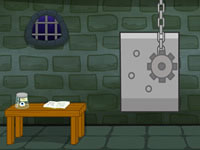 Jeu gratuit Halloween House Escape