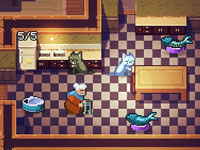 Jeu gratuit Cats are Assholes