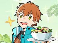 Jeu Chef Hero