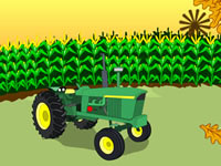 Jeu gratuit Fall Farm Escape