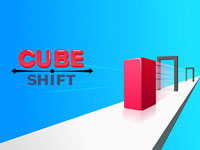 Jeu Cube Shift