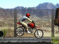 Jeu Trial Bike Pro