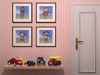 Jeu Amajeto Kids Room