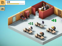 Jeu gratuit Boss Business Inc.