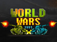Jeu World Wars 1991