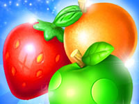 Jeu Fruit Farm Frenzy