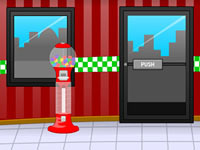 Jeu gratuit Locked In Escape Pizzeria