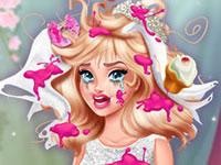 Jeu Bridezilla Maquillage Mariage