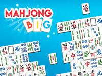 Jeu Mahjong Big