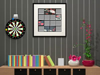 Jeu gratuit Cards and Darts