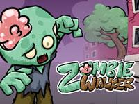 Jeu Zombie Walker