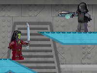 Jeu Lego Guardians of the Galaxy
