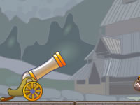 Jeu Roly-Poly Cannon 2
