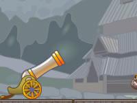 Jeu gratuit Roly-Poly Cannon 2